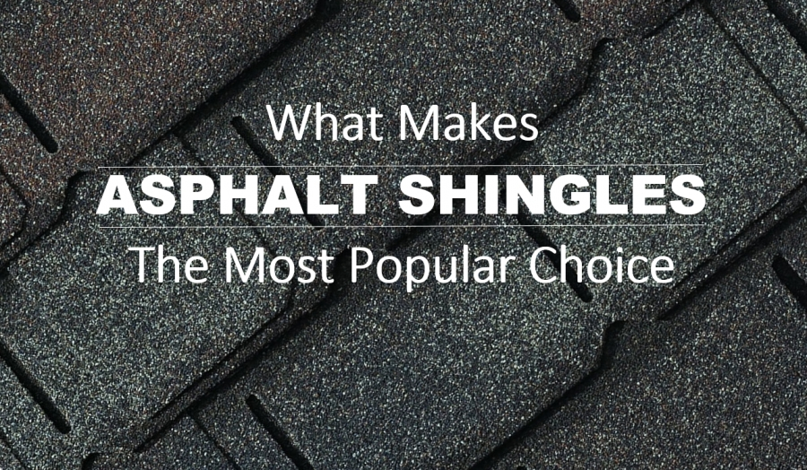 What Makes Asphalt Shingles the Most Popular Choice – Best Rated Brand Of Roofing Shingles